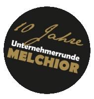 10 Jahre Melchior