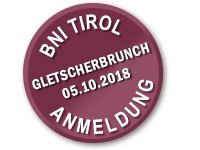 Gletscherbrunch 05.10.2018
